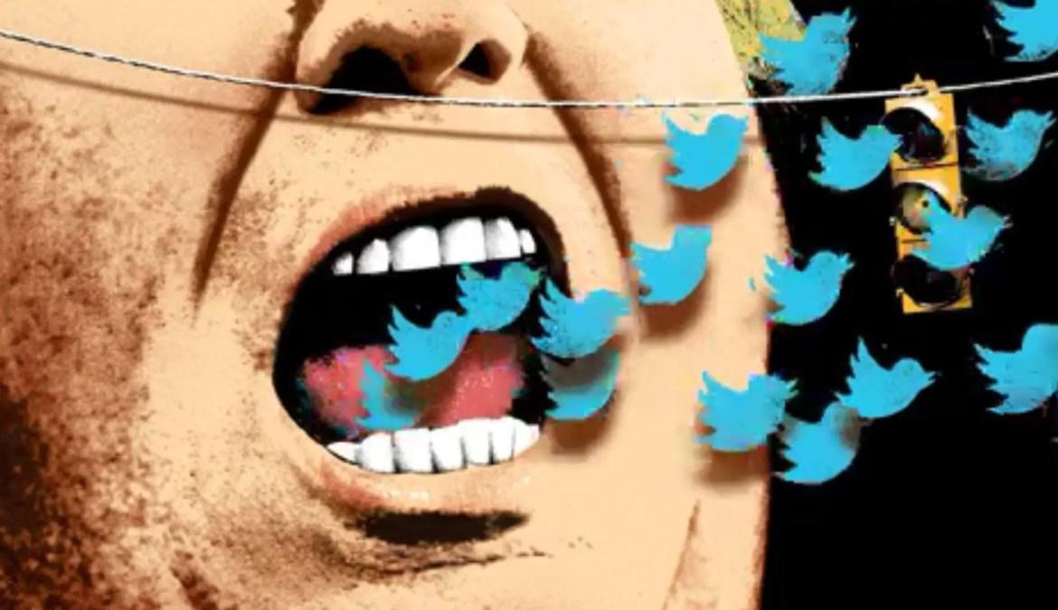 How Twitter can restore it's fatal expansion to #280 characters