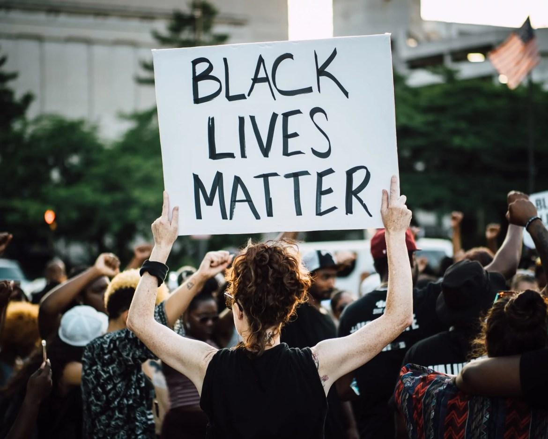 Het succes van Black Lives Matter