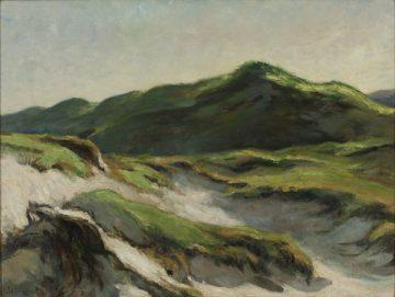 Bergen en duinen