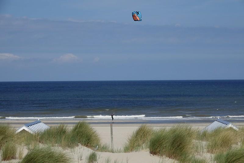 Kustbeschermers leggen zich niet neer bij verlengen pilot strandhuisjes Kijkduin