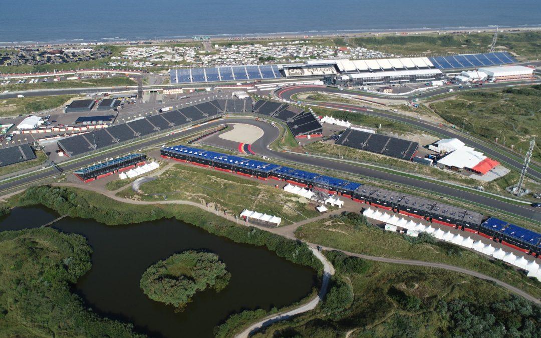 Natuurorganisatie pleiten voor een duurzaam Circuit Park Zandvoort