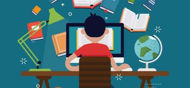 De lessen van online lessen – duits.de/docenten