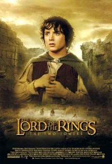 Filmreeks Lord of the Rings