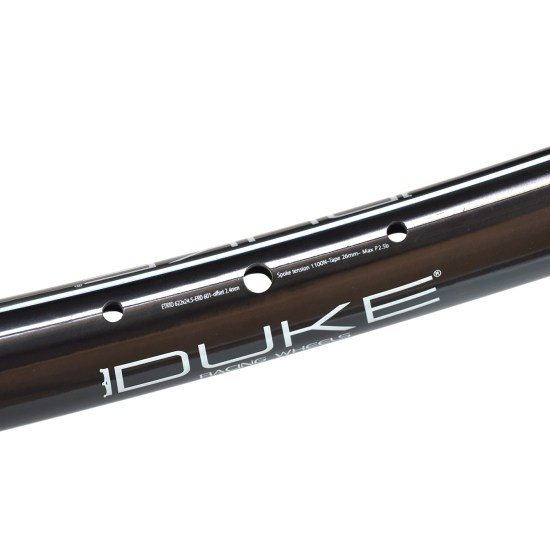 DUKE Lucky Jack SLS Ultra