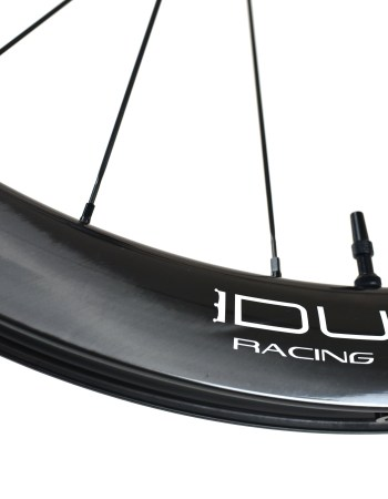 DUKE World Runner carbon 50