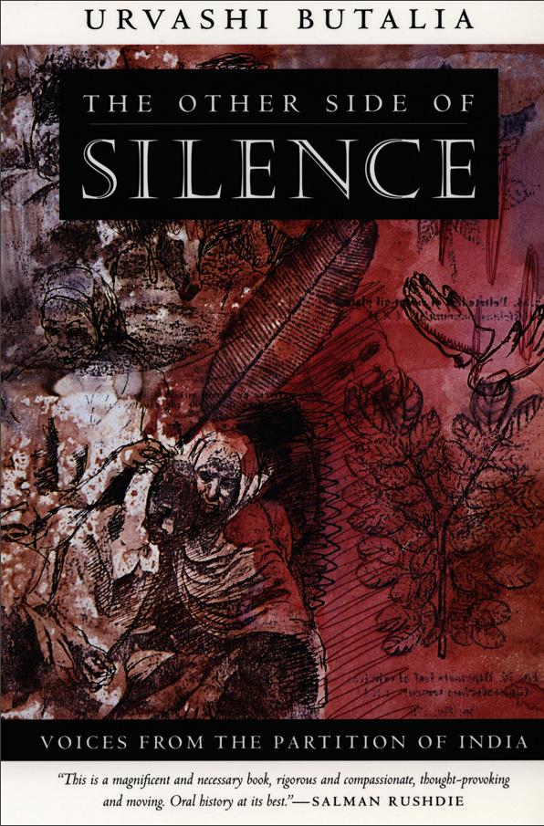 Duke University Press - The Other Side of Silence