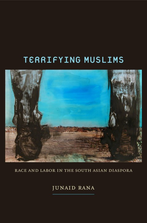 Duke University Press - Terrifying Muslims