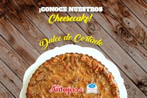 CHEESECAKE DE CORTADO 2