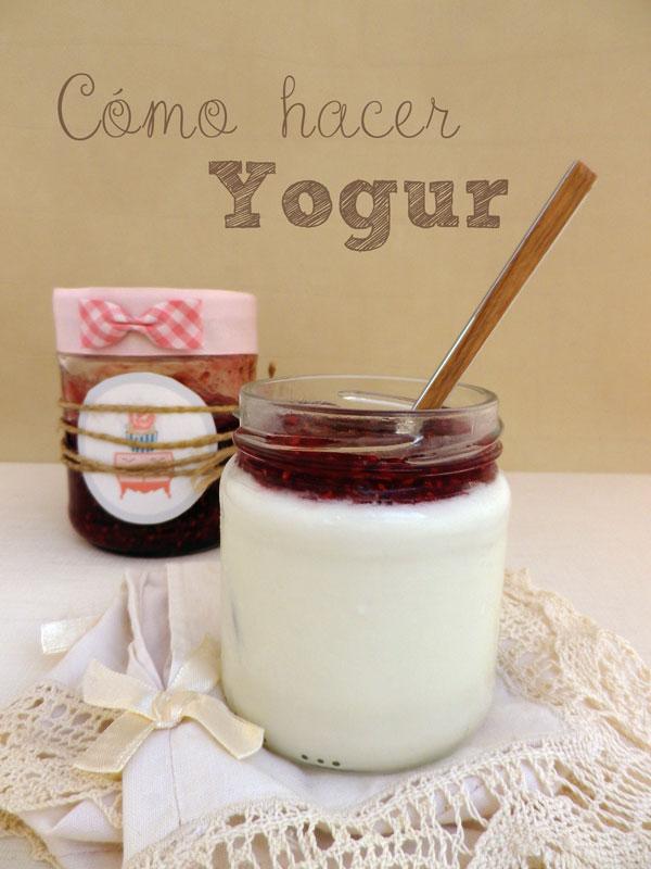 se puede hacer yogur de soja en la yogurtera