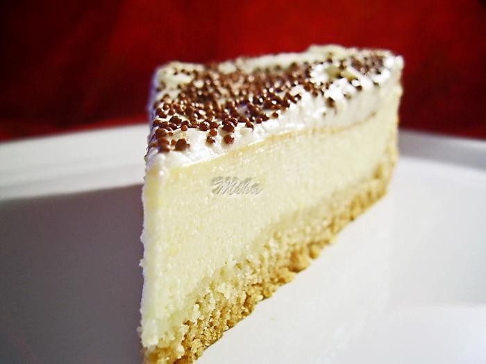 Cheesecake cremos