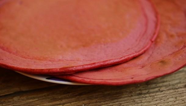 Clatite pufoase