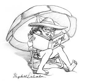 summer readings