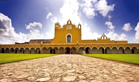 Izamal - Mexico