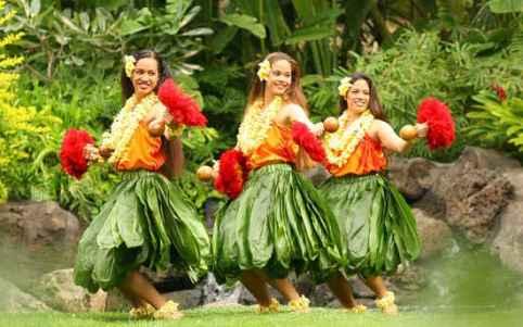 Quyến rũ biển xanh Waikiki
