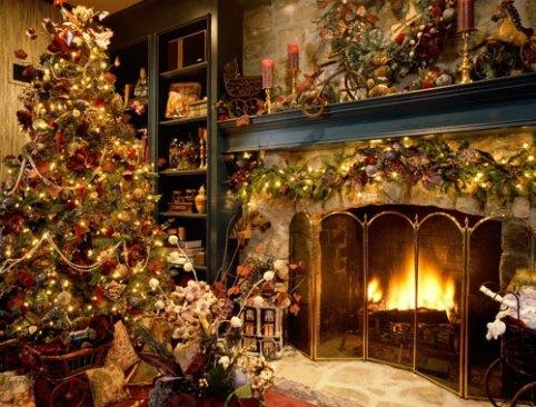 Phong tục đón Giáng sinh