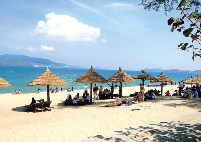 Đà Nẵng là thành phố du lịch biển hàng đầu tại Việt Nam