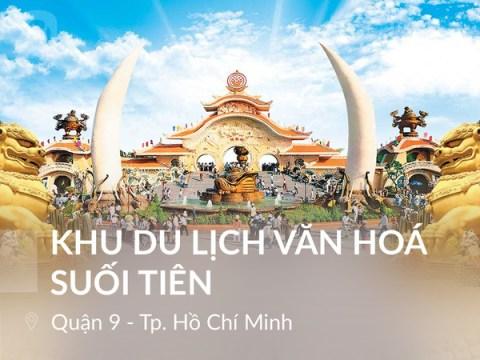 20 địa điểm 'đưa nhau đi trốn' khỏi Sài Gòn nóng nực
