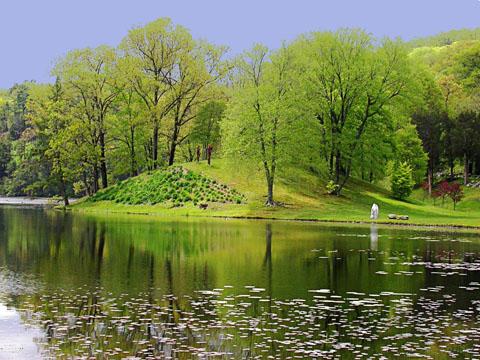 Vườn Innisfree