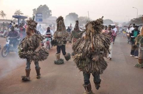 Lễ hội Awuru Odo