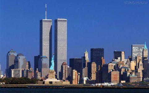 Hổi tưởng hình ảnh tháp đôi WTC trước thảm họa 119