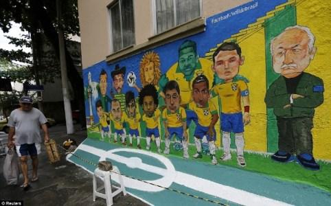 World cup Brazil13