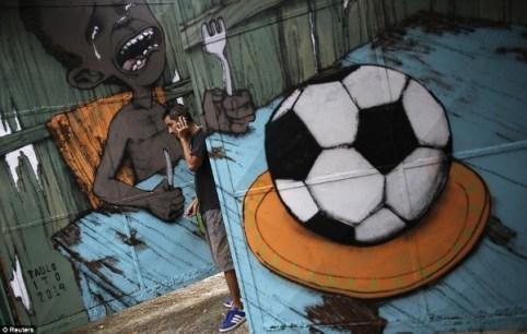 World cup Brazil7