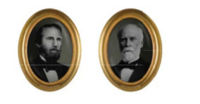George S. Stearns & Seth Foster