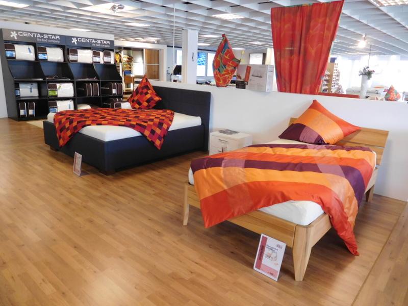 Schöne Betten
