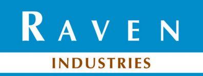 Raven Industries Logo