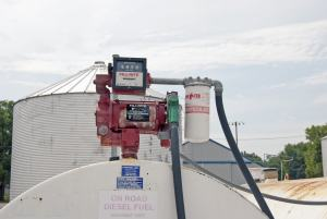 Cim-Tek Fuel Filter on FillRite Pump