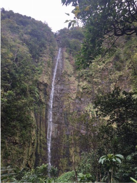 Maui - Waimoku Falls