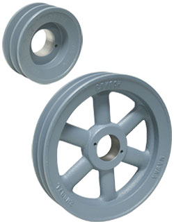 Correctly Sizing a Pump Pulley & Sheave - All Applications