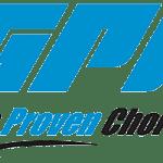 GPI Pumps Logo