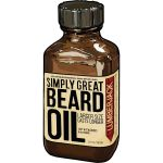 Lumberjack Simply Great Beard Oil Duluth Trading Company