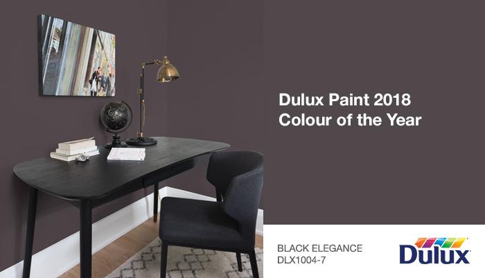 Dulux 2018 Colour Amp Decor Trends