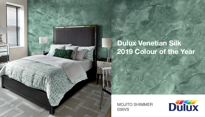 Dulux 2019 Colour Amp Decor Trends