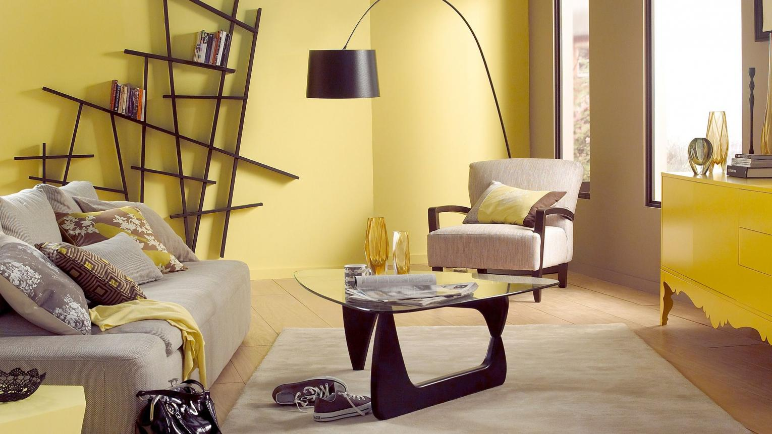 Yellow Room Ideas Ideas Dulux