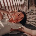 Woman Model Beach Fashion Pose  - MannyDream / Pixabay