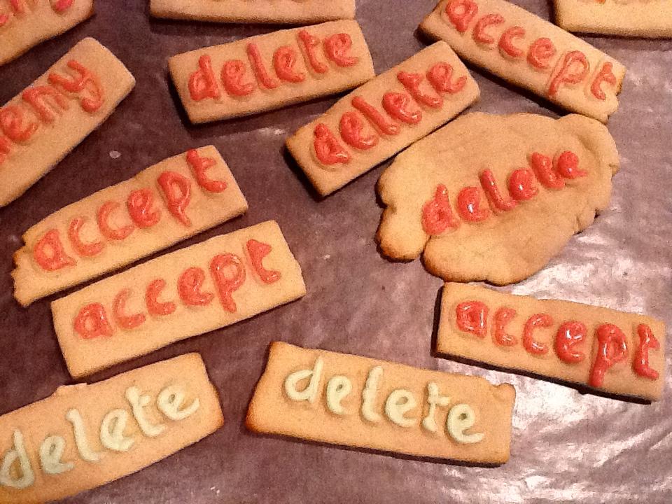 Delete Cookies - Stallio