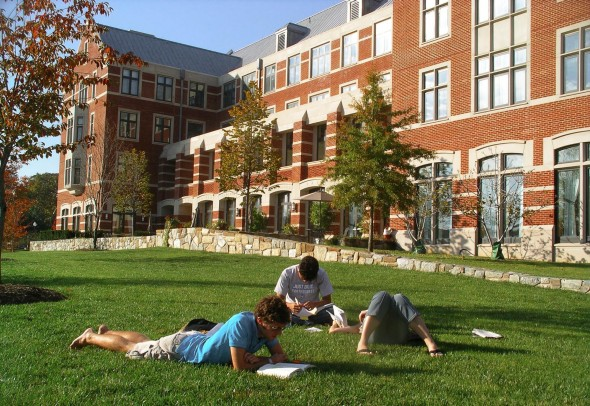 Helpful Hints For Studying Abroad