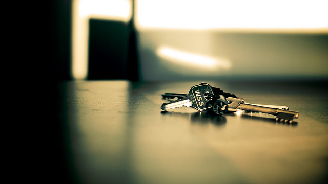 Should First Time Buyers Be Able To Access Pension Savings As A Deposit? -  House Keys