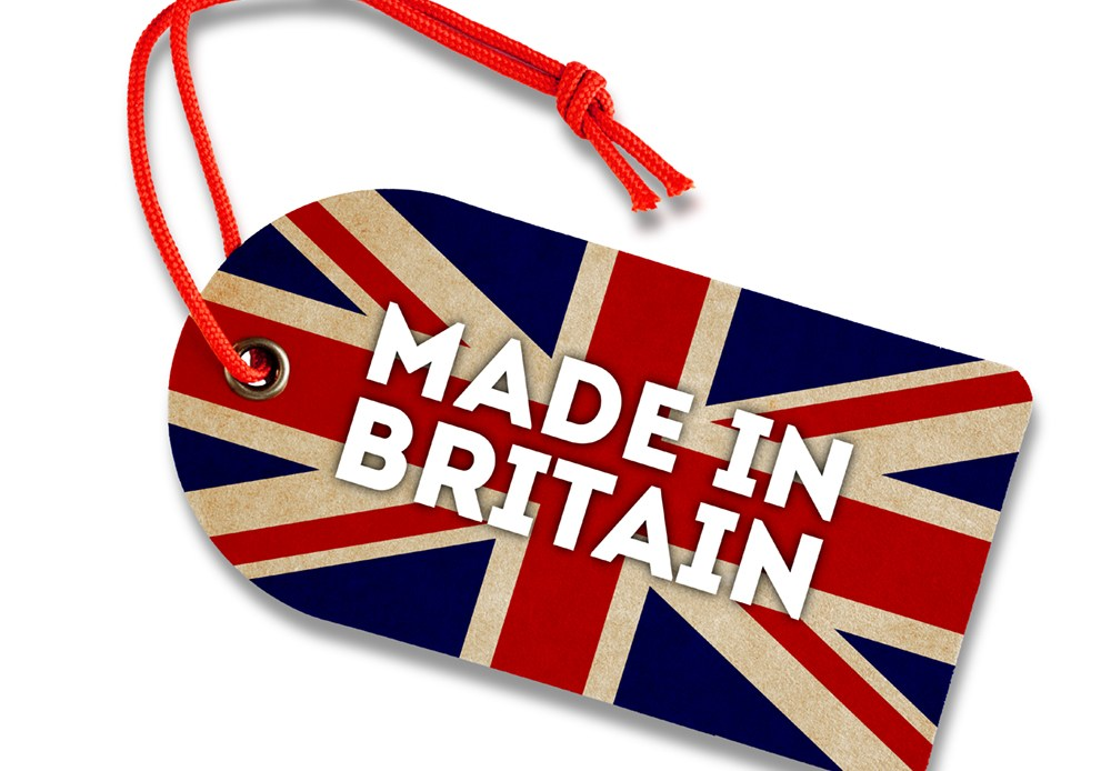 Why Buying 'Made In Britain' Is A Positive Financial Decision