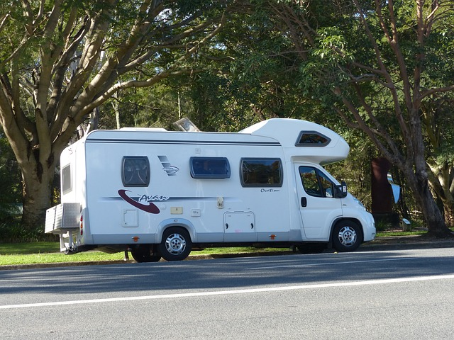 Four Things To Ask When You Buy A New Motorhome