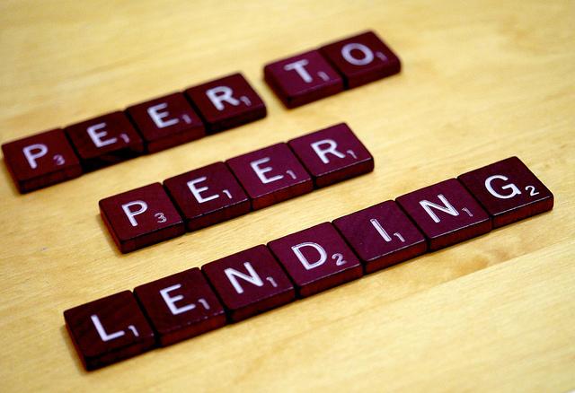 Peer to peer (P2P)