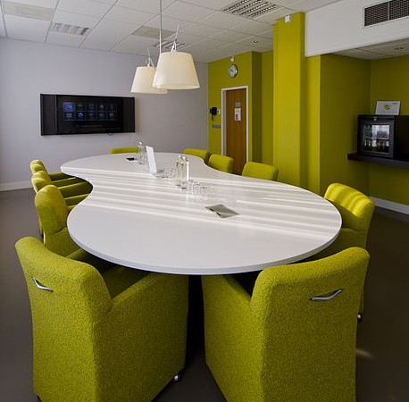 Kitting out a boardroom on a budget: a checklist