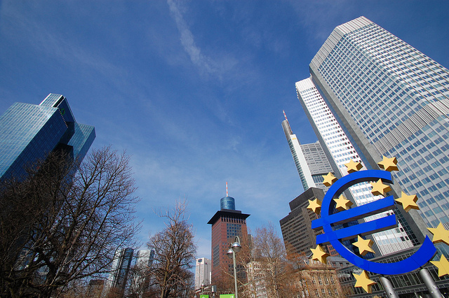 Why Hasn't The EU Terror Threat Hit Financial Markets Harder? European Central Bank (ECB)