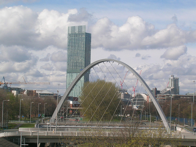 Where in the Manchester property market should you invest?