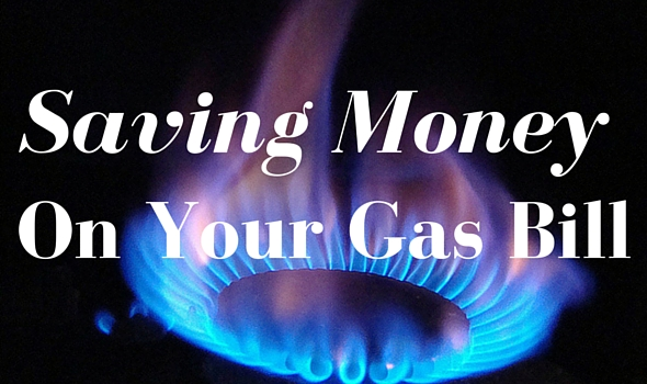 Saving Money On Your Gas Bill