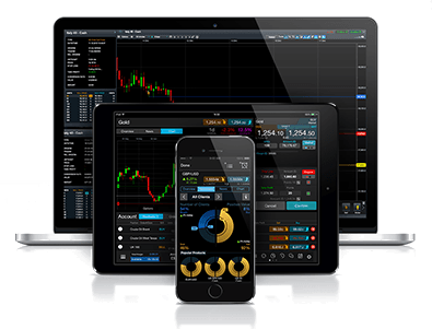 How Changing Your Trading Platform Will Provide You With Long-Term Benefits - CMC Markets