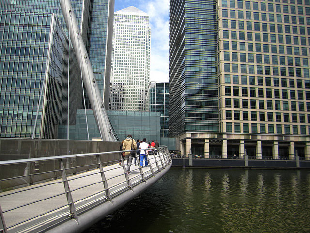 What To Look for In A Serviced Office In London - Image By La Citta Vita